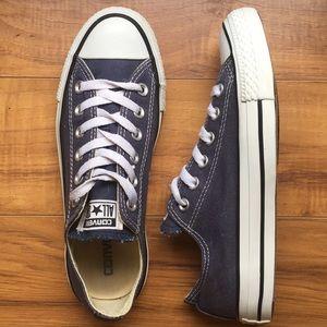 Converse Chucks Blue / Gray